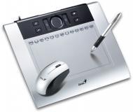 Графический планшет Genius MousePen M508 (31100062100)