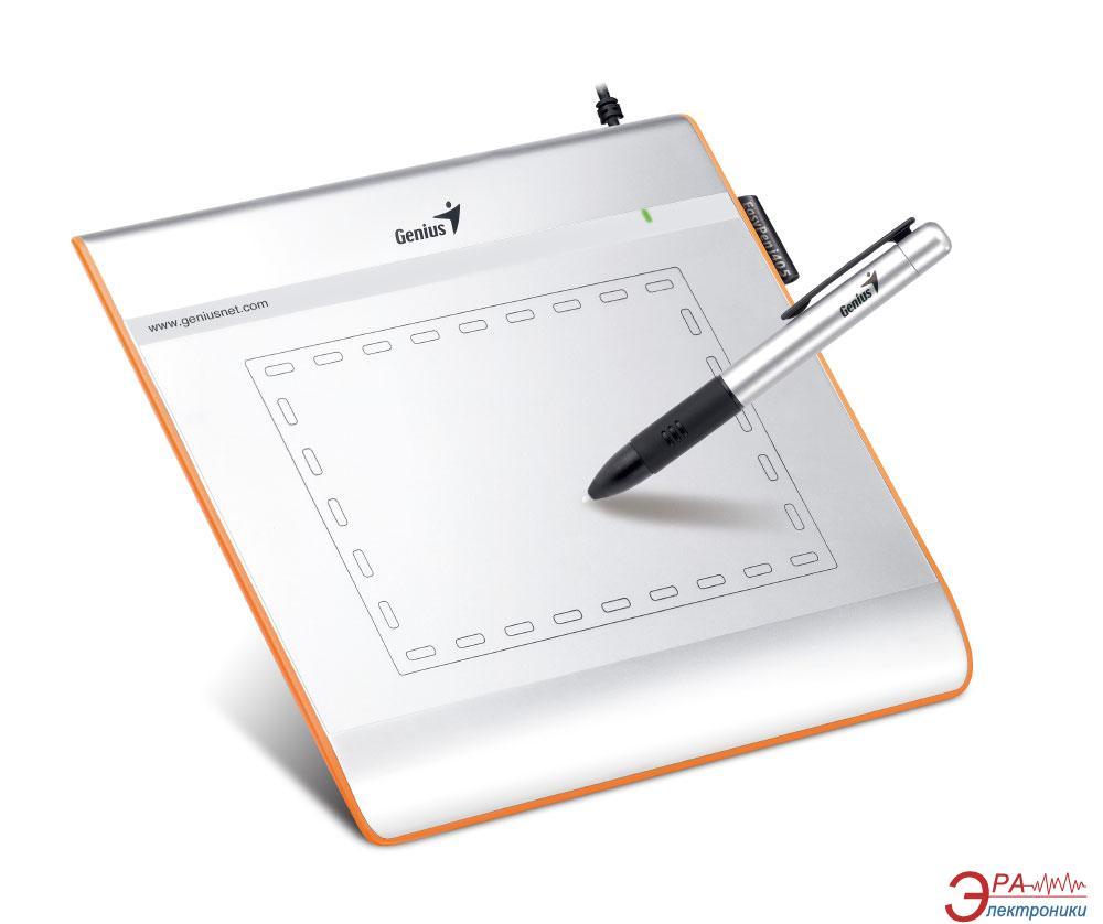 Графический планшет Genius EasyPen I405 (31100054100)