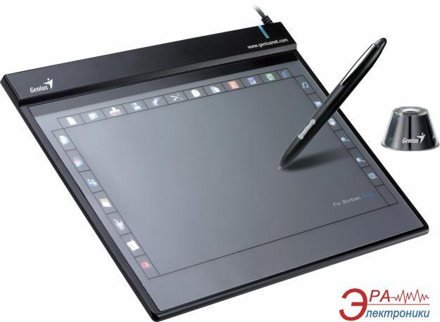 Графический планшет Genius G-Pen F509 (31100021100)