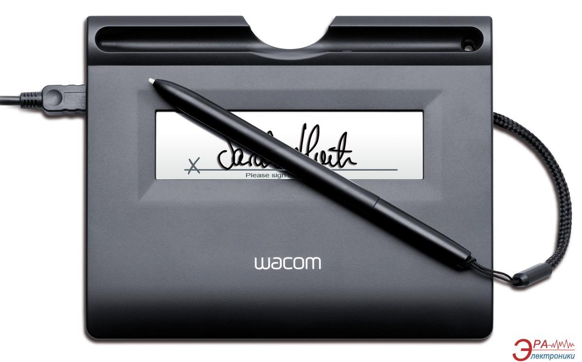 Планшет для электронной подписи Wacom STU-300