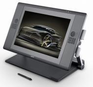 Монитор-планшет Wacom Cintiq 24 HD (DTK-2400)