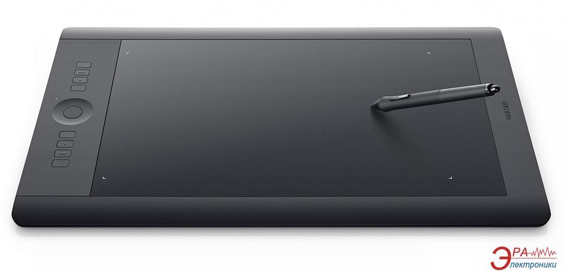 Графический планшет Wacom Intuos Pro L, RU & PL (PTH-851-RUPL)