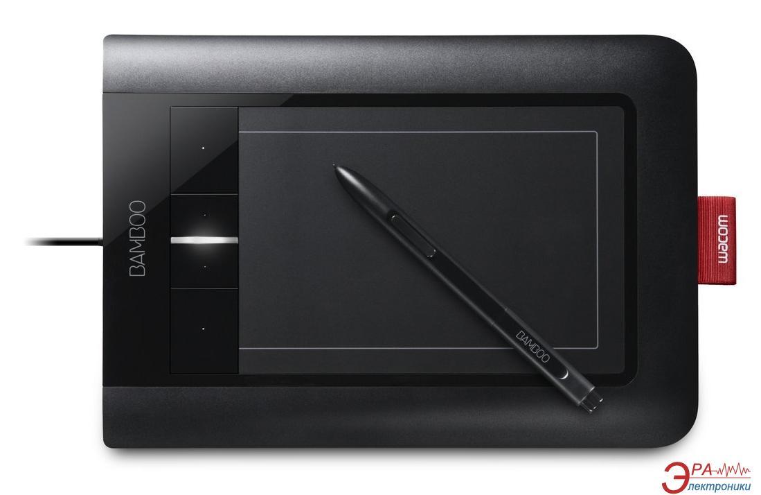 Графический планшет Wacom Bamboo Pen (CTL-460-RU)