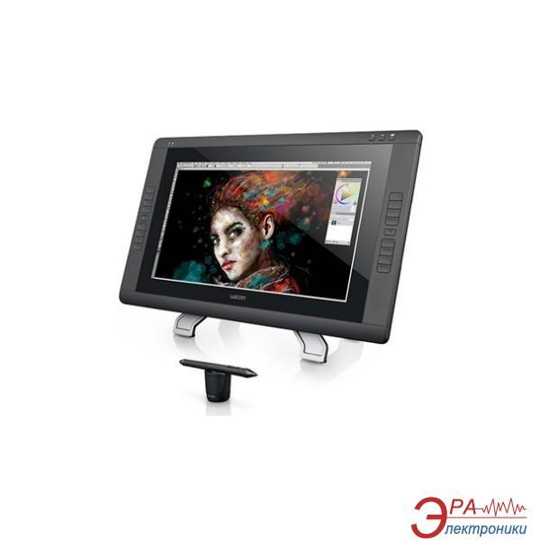 Монитор-планшет Wacom Cintiq 22HD touch (DTH-2200)