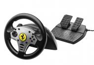 ���� Thrustmaster Ferrari Challenge Wheel PC/PS3 (2960702)
