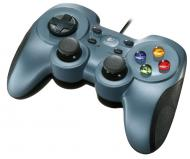 Геймпад Logitech Rumble Gamepad F510 (940-000107)