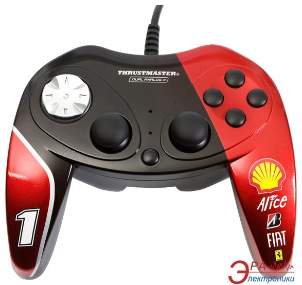 Геймпад Speed Link Ferrari F1 Dual Analog (2960718)