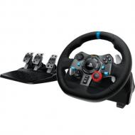Руль Logitech G29 Driving Force Racing Wheel USB (941-000113)
