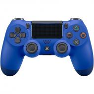 Геймпад Sony PS4 Dualshock 4 V2 Wave Blue (9894155)