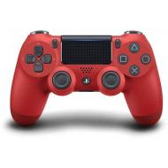 Геймпад Sony PS4 Dualshock 4 V2 Magma Red (9894353)