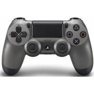 Геймпад Sony PS4 Dualshock 4 V2 Steel Black (9357179)