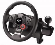 Руль Logitech Driving Force GT (941-000021)
