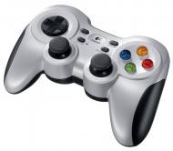 Геймпад Logitech Wireless Gamepad F710 (940-000121)
