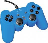 Геймпад Speed Link PC Strike Blue (SL-6535-SBE-01)