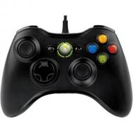 Геймпад Microsoft Xbox 360 Controller for Windows USB Ret (52A-00005)