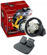 Руль Genius Twin Wheel F1 Vibration (31620029100)