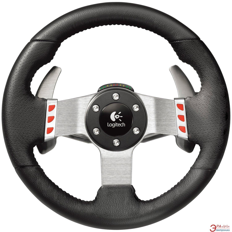 Руль Logitech G27 Racing Wheel (941-000046)