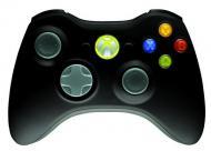 Геймпад Microsoft Xbox 360 Wireless Controller for Windows Black (JR9-00010)