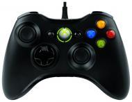 Геймпад Microsoft Xbox 360 Wireless Controller for Windows Black (JR9-00002)