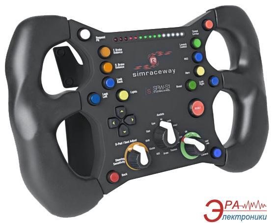 Руль SteelSeries Simraceway SRW-S1 Wheel (69005)