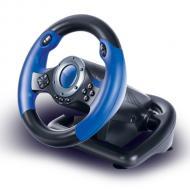 Руль Gemix WFR-2 Blue USB