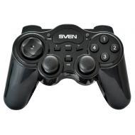 Геймпад Sven Combat Black