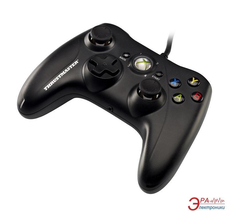 Геймпад Thrustmaster GPX Black (4460091)