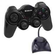 Геймпад Defender Game Racer Wireless PRO (64262)