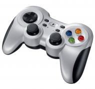������� Logitech Wireless Gamepad F710 (940-000145)