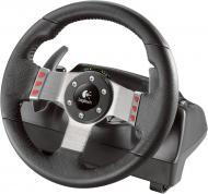Руль Logitech G27 Racing Wheel (941-000092)