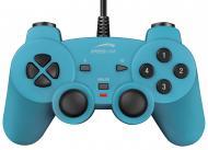 Геймпад Speed Link PC Strike 2 turquoise (SL-6535-STE)