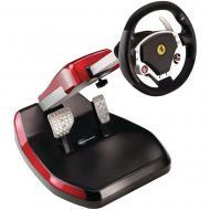 Руль Thrustmaster Ferrari GT Cockpit 430 Scuderia Edition WL PC/PS3 (4160545)