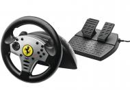 ���� Thrustmaster Ferrari Challenge Racing Wheel PC/PS3 (4160525)