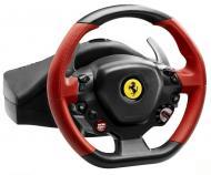 Руль Thrustmaster Ferrari 458 Spider Xbox One (4460105)