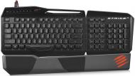 Клавиатура игровая MadCatz S.T.R.I.K.E. 3, RU (MCB43112R0C2/04/1)