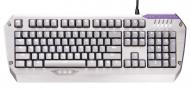 Клавиатура игровая Tesoro Colada Saint Red Switch