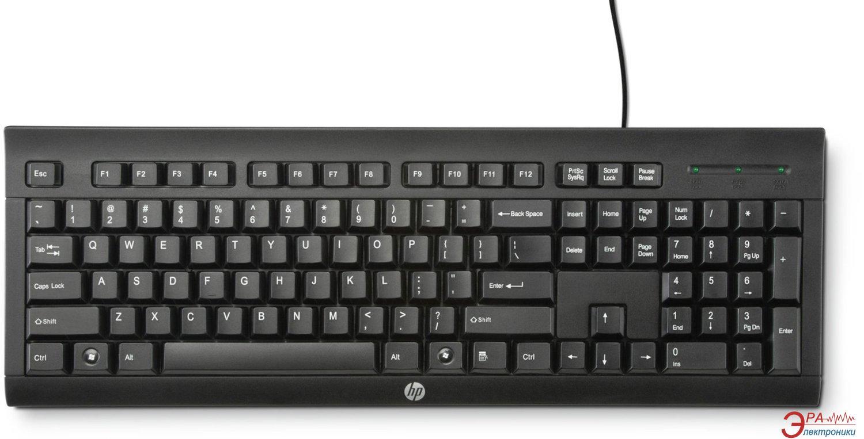 Клавиатура HP Keyboard K1500 (H3C52AA)