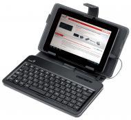 Клавиатура Genius LuxePad A120 Micro USB for Android (31310061110)