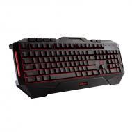 Клавиатура игровая Asus ROG Cerberus (90YH00R1-B2RA00)