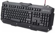 Клавиатура игровая Gembird KB-UMGL-01-UA