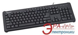 Клавиатура Gembird KB-314M-B
