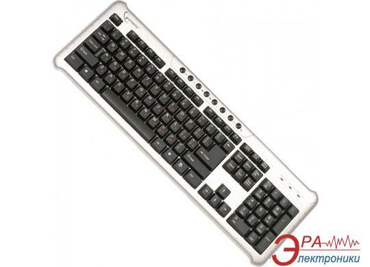 Клавиатура Gembird KB-314M-SB