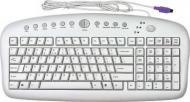 Клавиатура A4Tech KBS-27 PS/2