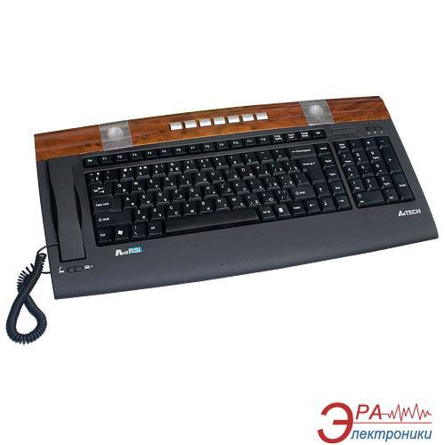 Клавиатура A4Tech KIP-900 VoIP