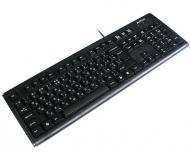 ���������� A4Tech KM-720 PS/2 Black