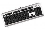 Клавиатура A4Tech LCD-720 PS/2