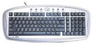 Клавиатура A4Tech KBS-37