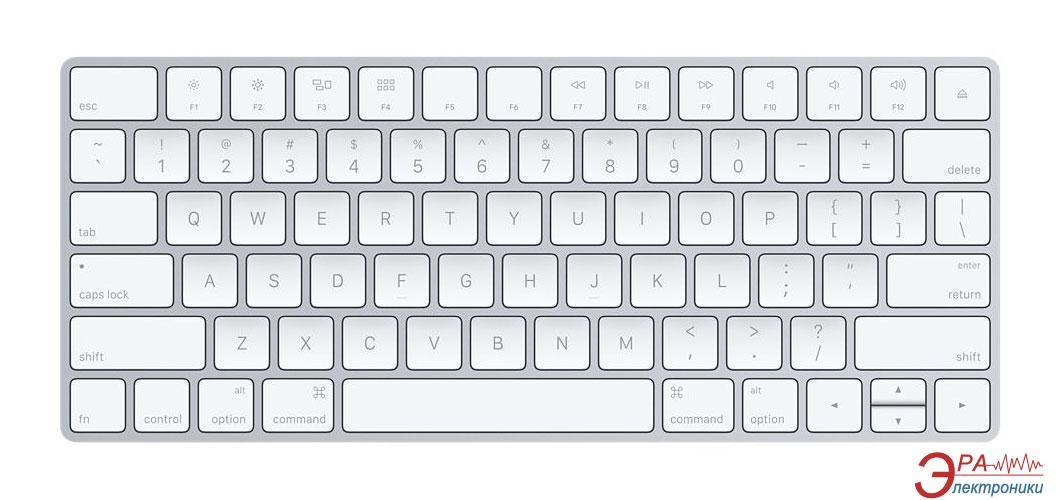 Клавиатура Apple A1644 Wireless Magic Keyboard (MLA22RU/A)
