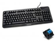 Клавиатура игровая Tesoro Durandal Blue Switch