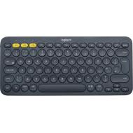 Клавиатура Logitech Wireless K380 Black (920-007584)